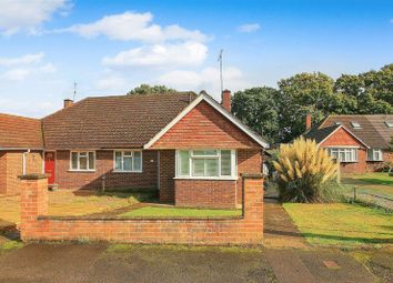Thumbnail 2 bed semi-detached bungalow for sale in Send Close, Send, Woking
