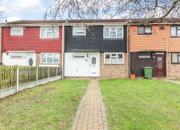 Thumbnail 3 bed terraced house for sale in Rochester Way, Basildon, Essex