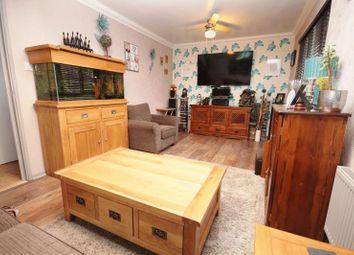 Thumbnail 2 bedroom flat for sale in Langley Walk, Norwich
