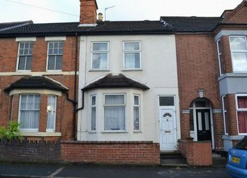 Thumbnail 3 bed terraced house for sale in Wood Street, Rugby, Warwickshire