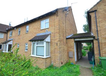 Thumbnail 1 bedroom property for sale in Ashton Gardens, Huntingdon, Cambridgeshire