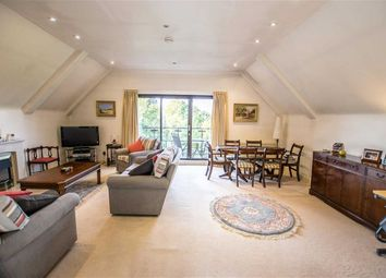 Thumbnail 2 bed flat for sale in Palmerston Court, Harrow On The Hill, Middlesex