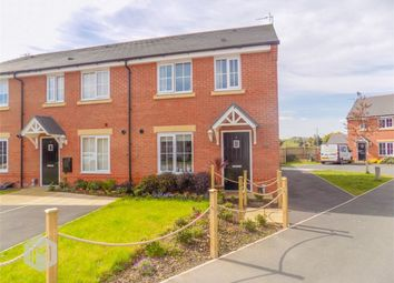 Thumbnail 3 bed end terrace house for sale in Whinfell Close, Leyland, Lancashire