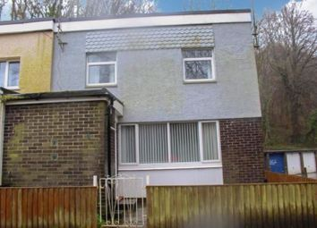 Thumbnail 3 bed terraced house for sale in Lasgarn Place, Abersychan, Pontypool