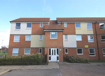 Thumbnail 2 bed flat to rent in Hindmarsh Drive, Barley Rise, Ashington