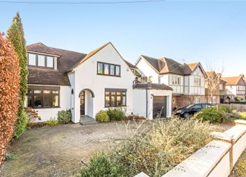 4 bed detached house for sale in Topstreet Way, Harpenden, Hertfordshire AL5