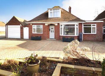 3 bed property for sale in North Lane, Rustington, Littlehampton BN16