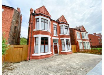 4 bed detached house for sale in Seabank Road, Wallasey, Wirral CH45