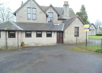 Thumbnail 2 bed flat to rent in Faith Avenue, Quarrier's Village, Bridge Of Weir