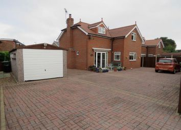 Thumbnail 3 bed detached house for sale in Church Road, Hayling Island
