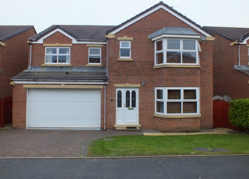 Thumbnail 5 bed detached house for sale in 4 Abbots Drive, Abbotswood, Ballasalla