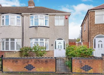3 bed end terrace house for sale in Draycott Road, Coventry CV2