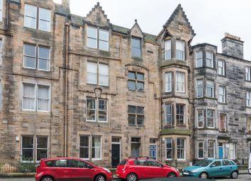 Thumbnail 2 bedroom flat for sale in 6/6 Roseneath Terrace, Marchmont, Edinburgh