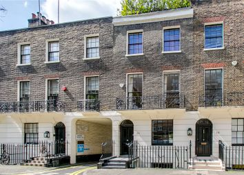 Thumbnail 2 bed property for sale in Portsea Place, London