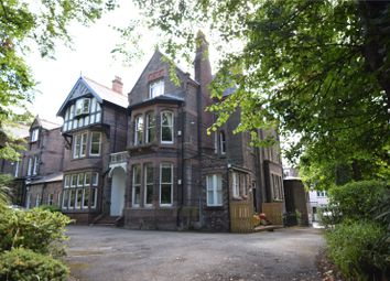 Thumbnail 2 bed flat for sale in Aigburth Drive, Aigburth, Liverpool