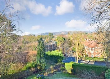 Thumbnail 4 bed detached house for sale in Millway, Reigate, Surrey