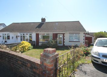 Thumbnail 2 bed semi-detached bungalow for sale in Bourne Lea, Shiney Row, Houghton Le Spring