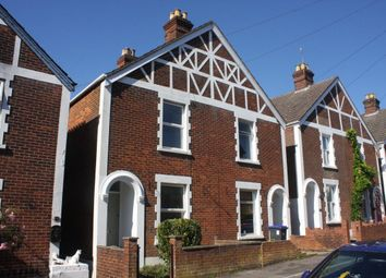 Thumbnail 3 bed property to rent in Gramshaw Road, Salisbury