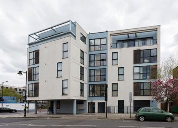 Thumbnail 1 bedroom flat to rent in Downham Road, London