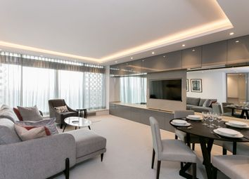 Thumbnail 2 bed flat for sale in Bilton Towers, Great Cumberland Place, London