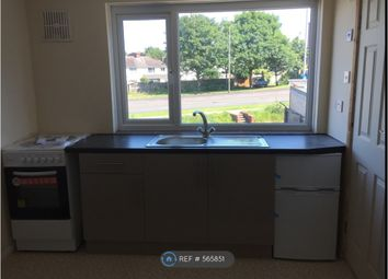 Thumbnail Studio to rent in Hargate, West Bromwich