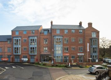 Thumbnail 2 bed flat for sale in Cardinal Court Bishophill Junior, York