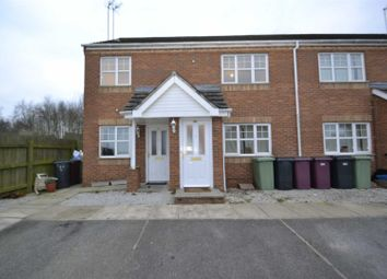Thumbnail 2 bed flat to rent in Bloomery Way, Clay Cross, Chesterfield