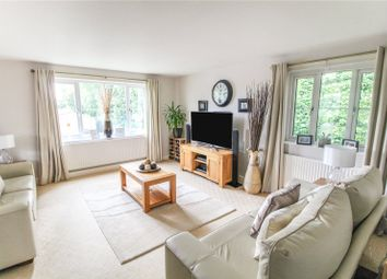 Thumbnail 2 bed flat for sale in Carisbrooke Court, 55 Carisbrooke Road, Leicester