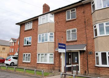 Thumbnail 2 bed flat for sale in Dudley Road, Sedgley, Dudley