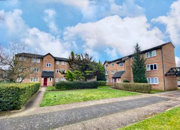 Thumbnail 1 bed flat for sale in Wedgewood Road, Hitchin, Hertfordshire