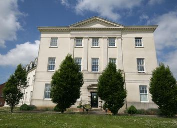 Thumbnail 2 bed flat for sale in Mansell House, Mansell Square, Bridport Road, Poundbury, Dorset