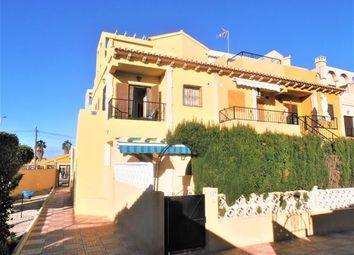 Thumbnail 2 bed villa for sale in Spain, Valencia, Alicante, La Siesta
