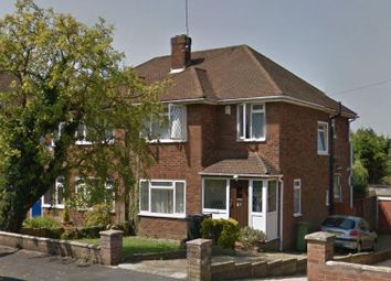 Thumbnail 3 bed semi-detached house to rent in Carver Hill Road, High Wycombe