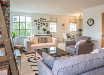Thumbnail 3 bed flat for sale in High Royds Drive, Ilkley