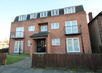 Thumbnail 2 bed flat for sale in Birkbeck Road, Ilford