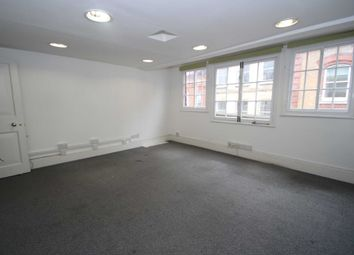 Thumbnail Office to let in Maiden Lane, Covent Garden