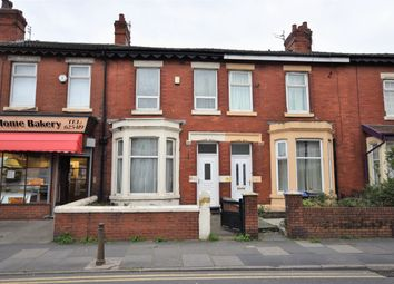 Thumbnail 4 bed terraced house for sale in Grasmere Road, Blackpool, Lancashire