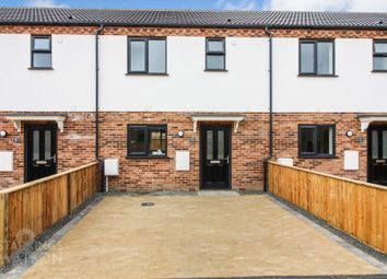 3 bed terraced house for sale in Rumbold Close, Southtown Road, Great Yarmouth NR31