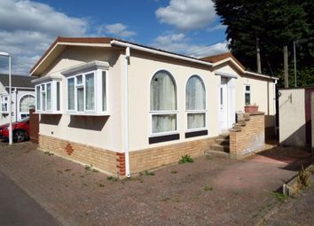 Thumbnail 2 bed detached house for sale in Soham, Ely, Cambs
