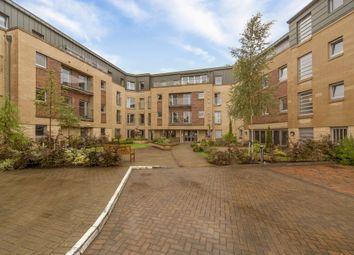 Thumbnail 1 bed property for sale in Flat 2 Lyle Court, 25 Barnton Grove, Edinburgh