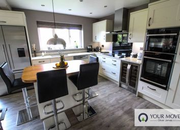 4 bed detached house for sale in Pickwick Drive, Blundeston, Lowestoft NR32