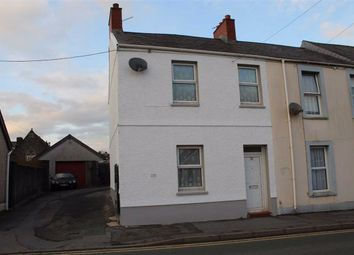 3 bed end terrace house for sale in St. Catherine Street, Carmarthen SA31