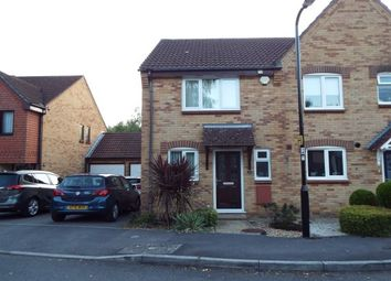 Thumbnail 2 bed property to rent in Mosaic Close, Southampton