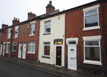 Thumbnail 2 bedroom terraced house for sale in Brakespeare Street, Goldenhill, Stoke-On-Trent