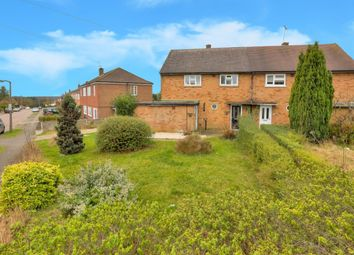 Thumbnail 3 bed semi-detached house for sale in Maple Avenue, St.Albans