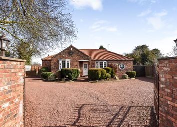 Thumbnail 3 bed detached house for sale in High Street, Hook