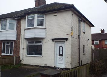 Thumbnail 3 bed terraced house for sale in Beversbrook Road, Liverpool, Merseyside, United Kingdom