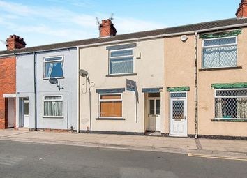 Thumbnail 3 bedroom terraced house for sale in Lord Street, Grimsby