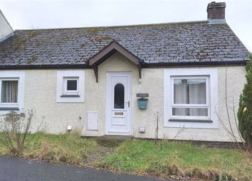 Thumbnail 2 bed semi-detached bungalow for sale in Rhydowen, Llandysul, Ceredigion