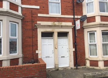 Thumbnail 2 bedroom flat to rent in Wingrove Gardens, Fenham, Newcastle Upon Tyne